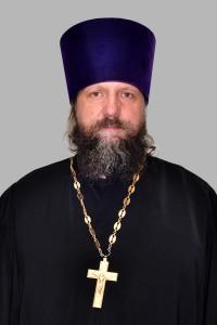 115 - иерей Владимир Янчесов
